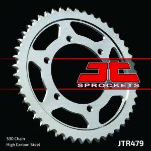 JT HD High Carbon Steel 43 Tooth Rear Sprocket JTR479.43