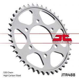 JT HD High Carbon Steel 44 Tooth Rear Sprocket JTR488.44