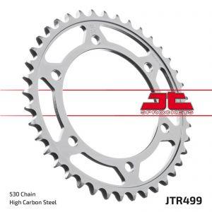 JT HD High Carbon Steel 43 Tooth Rear Sprocket JTR499.43