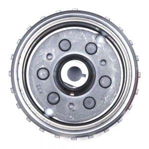 K157FMI Flywheel Rotor EFI