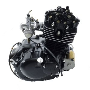 K157FMI Engine - Black