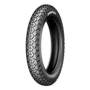 Dunlop K70 Motorcycle Tyre 3.25-19 54P TT