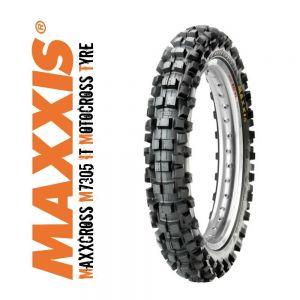 Maxxis M7305 Maxxcross IT - Rear Tyre - 110/90-19 (62M)