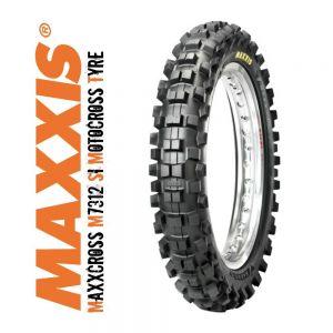 Maxxis M7312 Maxxcross SI - Rear Tyre - 90/100-14 (49M)