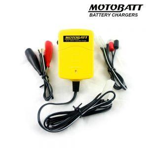 Motobatt Baby Boy 500MA Battery Charger MBBABY