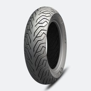 Michelin City Grip 2 - Front/Rear Tyre - 100/80-16 (50S)