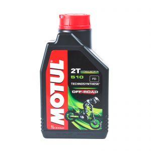 Motul 2 Stroke - 510 Off Road Engine Oil