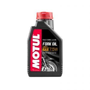 Motul 7.5W Light/Medium - Fork Oil Expert - 1 Litre
