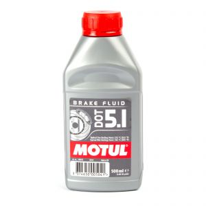 Motul DOT 5.1 - Brake Fluid - 500ml