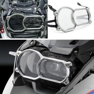 Aluminium Headlight Guard Protector - BMW R1200GS / R1250GS 13-19
