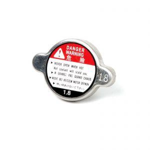 MPW 1.8 Bar Aluminium Radiator Cap
