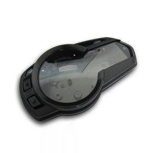 Kawasaki Z1000SX 2010-2011 Speedometer Clock Case Cover