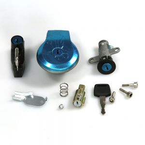 Replacement Ignition Lock set with Key - Yamaha Models