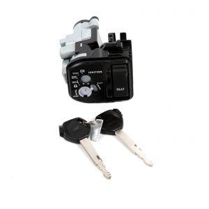 Ignition Barrel Switch Kit For Honda NSC110 17-20