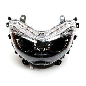 Headlight Assembly For Yamaha N-Max 15-19