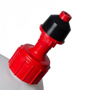 MPW Race Dept - Track/Race 29mm Adapter - Fast Fill Fuel Jug