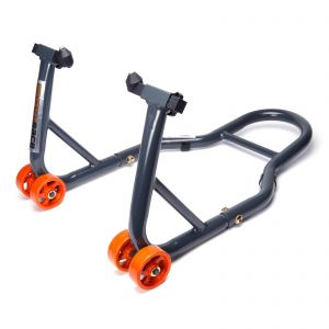 MPW Race Dept - Front Paddock Stand Race Type (Grey)