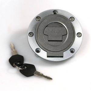 Replacement Fuel Cap with Key - Yamaha Models