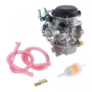 40mm Carburettor Carb Fit - Harley Softail Sportster XL 1200 883 Dyna Touring