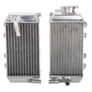 MPW Aluminium Radiator - Honda CRF 150 R 07 - 20