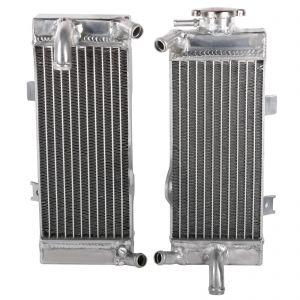 MPW Aluminium Radiator - Honda CRF 250 R 10 - 13
