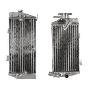 MPW Aluminium Radiator - Honda CRF 250 R 16 - 17