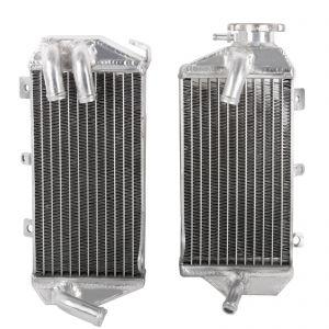 MPW Aluminium Radiator - Honda CRF 250 R 18 - 19