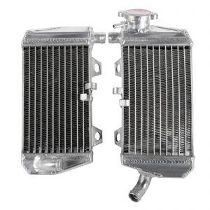 Aluminium Radiator - KTM 85 SX 18 - 20