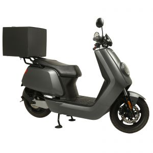 Food Delivery Takeaway Pizza Top Box Scooter Bicycles - Small