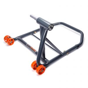 MPW Race Dept - Single Sided Rear Paddock Stand with 25.8mm Pin