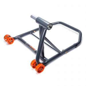 MPW Race Dept - Single Sided Rear Paddock Stand with 28.4mm Pin