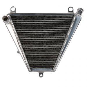 MPW Aluminium Radiator - DUCATI Panigale (LOWER) 12 - 19