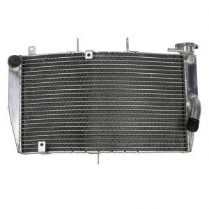 MPW Aluminium Radiator - Honda CBR600RR 03 - 06