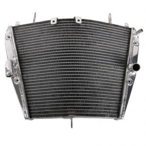 MPW Aluminium Radiator - Honda CBR 1000 RR 12 - 16