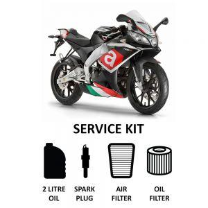 Aprilia RS4 125 (11-16) Full Service Kit