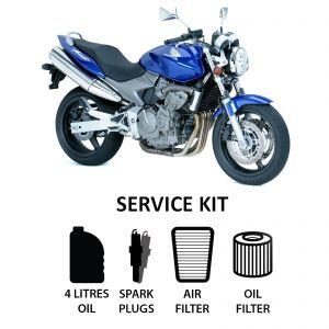 Honda CB 600 Hornet 03-06 Complete Service Kit