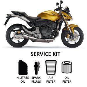 Honda CB 600 Hornet 07-13 Complete Service Kit