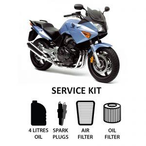 Honda CBF 600 04-07 Complete Service Kit