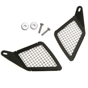 Air Intake Grill Guards Covers - BMW R1200GS LC/Adventure 13-16