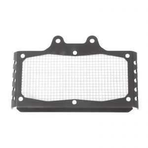 Radiator Oil Cooler Protector Grill Guard - BMW R Nine T 2013-2019