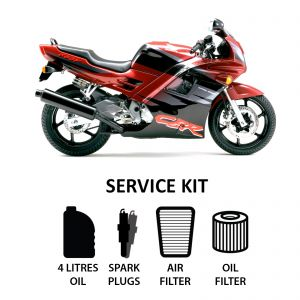 Honda CBR 600 F2 (91-94) Full Service Kit