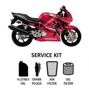 Honda CBR 600 F/2/3 (95-98) Full Service Kit