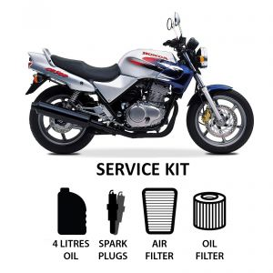 Honda CB 500 (94-03) Full Service Kit