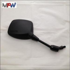 Direct Replacement Right Hand Mirror in Black