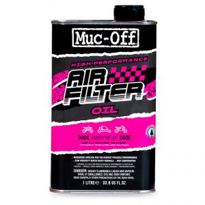 Muc-Off Motorcycle Air Filter Oil - 1 Litre