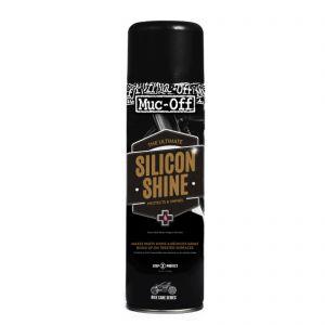 Muc-Off Silicone Shine - 500ml