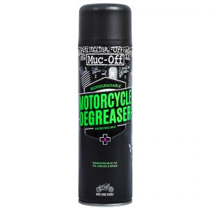 Muc-Off Motorcycle Degreaser - 500ml