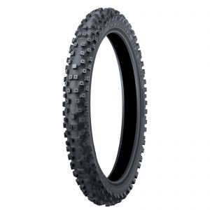 Dunlop Geomax MX33 Front Tyre 80/100-21 51M TT