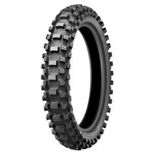 Dunlop Geomax MX33 Rear Tyre 100/90-19 57M TT