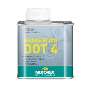 Motorex DOT 4 - Brake Fluid